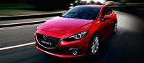 Mazda3 (�����3)