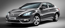 Nissan Teana (������ �����)