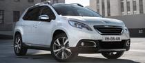 Peugeot 2008 (���� 2008)