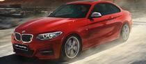BMW 2-er (БМВ 2 серии)