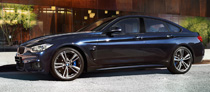 BMW 4-er Gran Coupe (БМВ 4 серии Гран Купе)