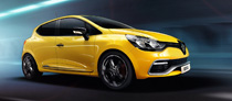 Renault Clio RS (���� ���� ��)