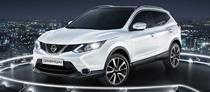 Nissan Qashqai (������ ������)