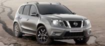 Nissan Terrano (������ �������)