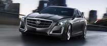 Cadillac CTS (�������� ���)