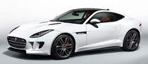 Jaguar F-TYPE (Ягуар F-TYPE)