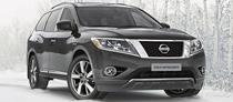 Nissan Pathfinder (Ниссан Пасфаиндер)
