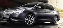 Nissan Sentra (������ ������)