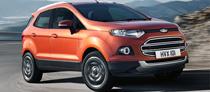 Ford EcoSport (Форд ЭкоСпорт)