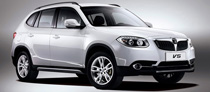 Brilliance V5 (Бриллианс V5)