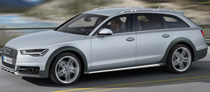 Audi A6 allroad (Ауди А6 оллроад)
