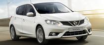 Nissan Tiida (������ �����)