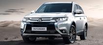 Mitsubishi Outlander (��������� ���������)