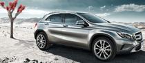 Mercedes-Benz GLA (��������-���� GLA)