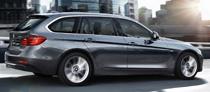 BMW 3-er Touring (��� 3 ����� ������)