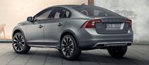Volvo S60 Cross Country (Вольво S60 Кросс Кантри)