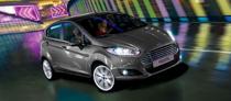 Ford Fiesta (���� ������)