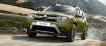 Renault Duster (���� ������)