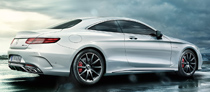 Mercedes-Benz S-����� coupe (��������-���� S-����� ����)