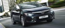 Toyota Camry (������ �����)
