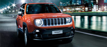 Jeep Renegade (���� �������)