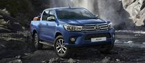 Toyota Hilux (������ �������)