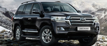 Toyota Land Cruiser 200 (������ ���� ������ 200)