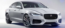 Jaguar XF NEW (����� XF)