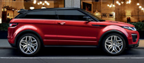 Range Rover Evoque (������ ����� ����)