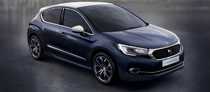 Citroen DS 4 New (������� �� 4)